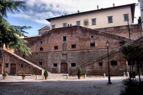 Villa Medicea Cerreto