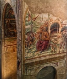 Il BeGo di Castelfiorentino