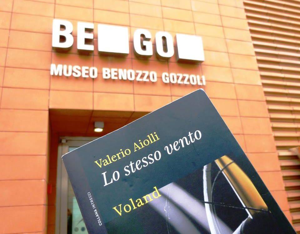 Metti un libro al Museo