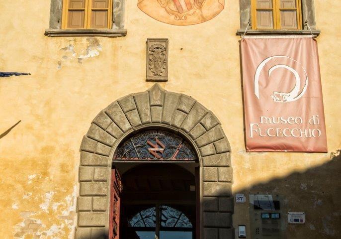 Che bella scoperta il Museo Civico di Fucecchio!