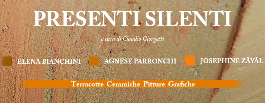 Presenti silenti - Terracotte, ceramiche, pitture, grafiche esposizione a Montelupo Fiorenitno