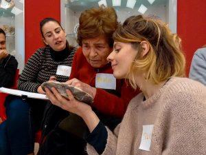 Musei per l'Alzheimer al Museo della Ceramica di Montelupo Fiorentino (2017)