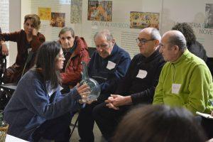Musei per l'Alzheimer al MUVE di Empoli (2017)