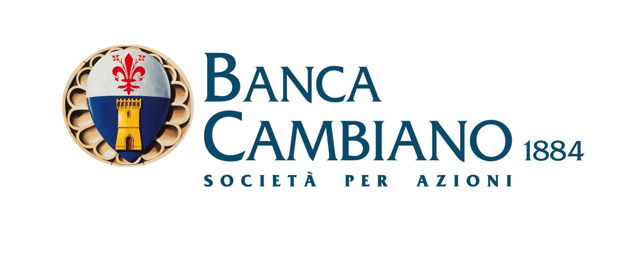 Sponsor istituzionale: Banca Cambiano